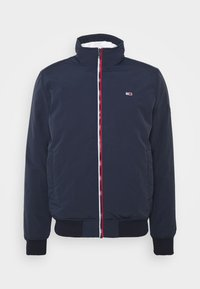Tommy Jeans - ESSENTIAL PADDED JACKET - Veste mi-saison - twilight navy - 3