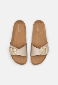 Even&Odd - Mules - gold - 5