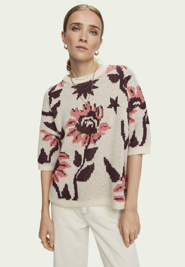RELAXED FIT - Jumper - combo a