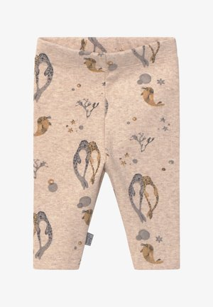LILLE - Leggings - ochre