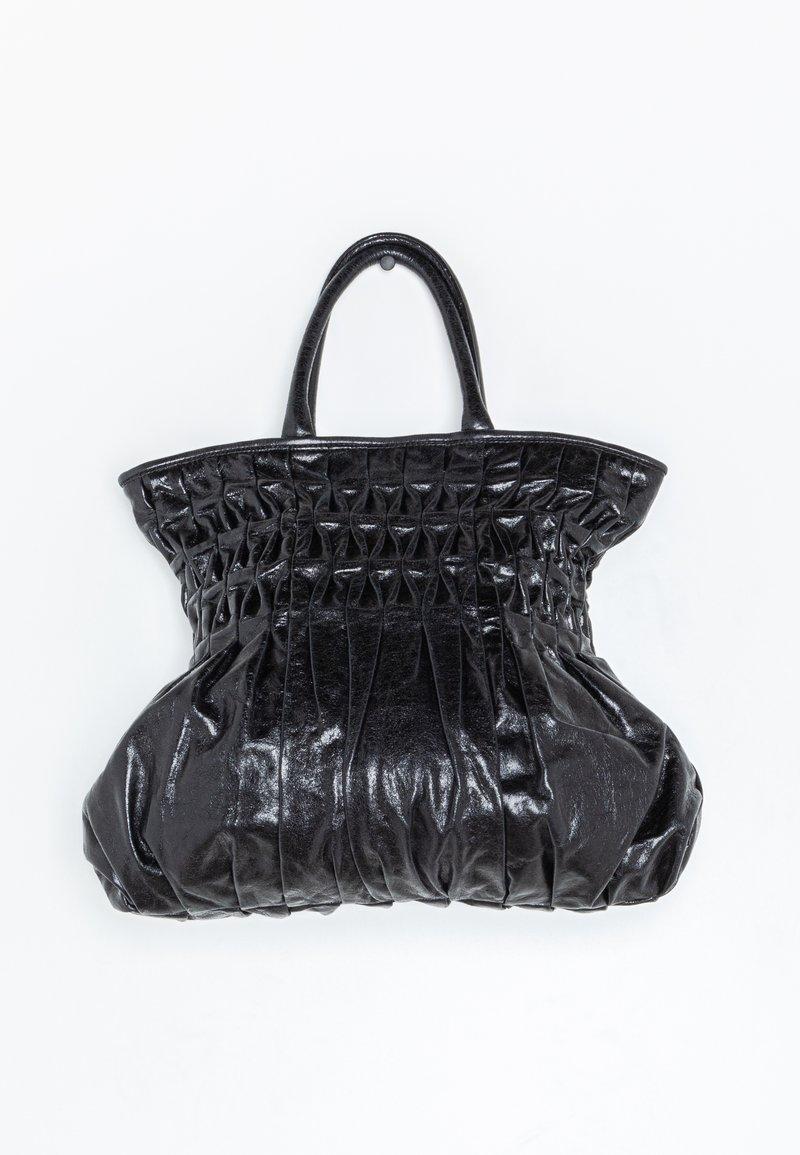 Coccinelle - Handbag - black