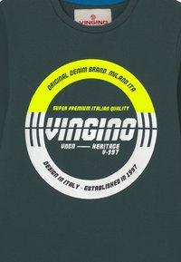 Vingino - JENTO - Long sleeved top - steel green - 2