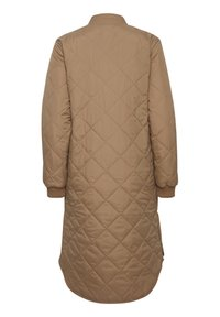 PULZ - PZELINA  - Winter coat - tannin - 5