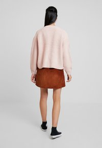 New Look - FASHIONING JUMPER - Pullover - nude - 2
