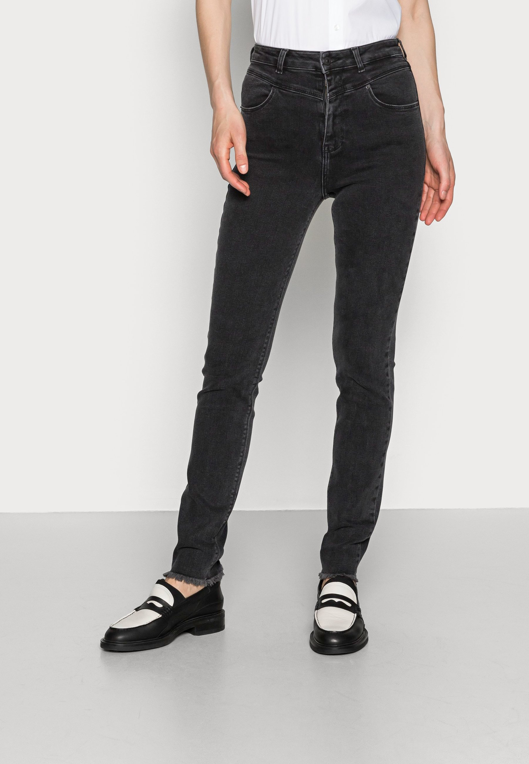 Women ARLIN - Straight leg jeans