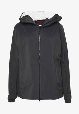 KENTO HS - Outdoorjas - black