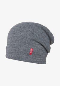 Levi's® - NEW SLOUCHY - Beanie - regular grey - 2