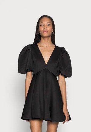 MELANIE - Cocktailklänning - black