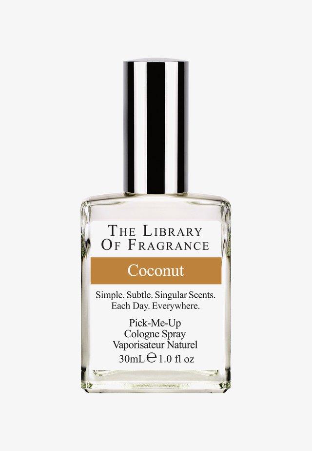EAU DE COLOGNE - Eau de cologne - coconut