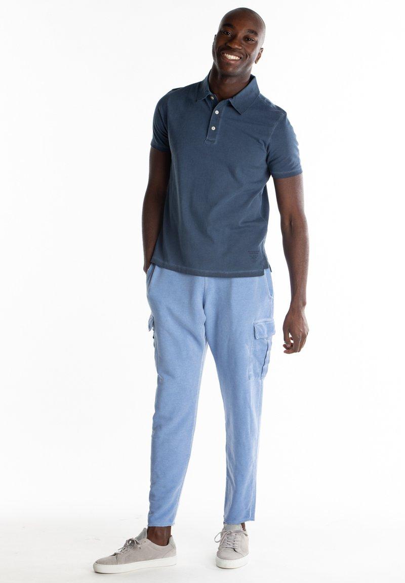 Better Rich - SOHO  - Polo shirt - navy