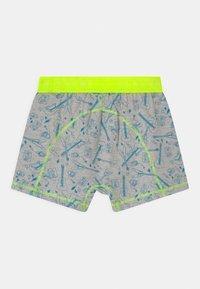 Claesen's - BOYS 3 PACK - Onderbroeken - turquoise - 1