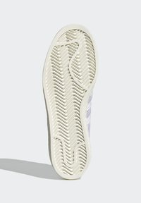 adidas Originals - CAMPUS 80S - Sneakersy niskie - pink tint/ftwr white/purple tint - 4