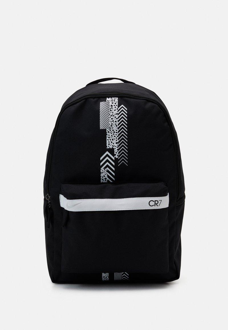 Nike Performance - Tagesrucksack - black/white/black