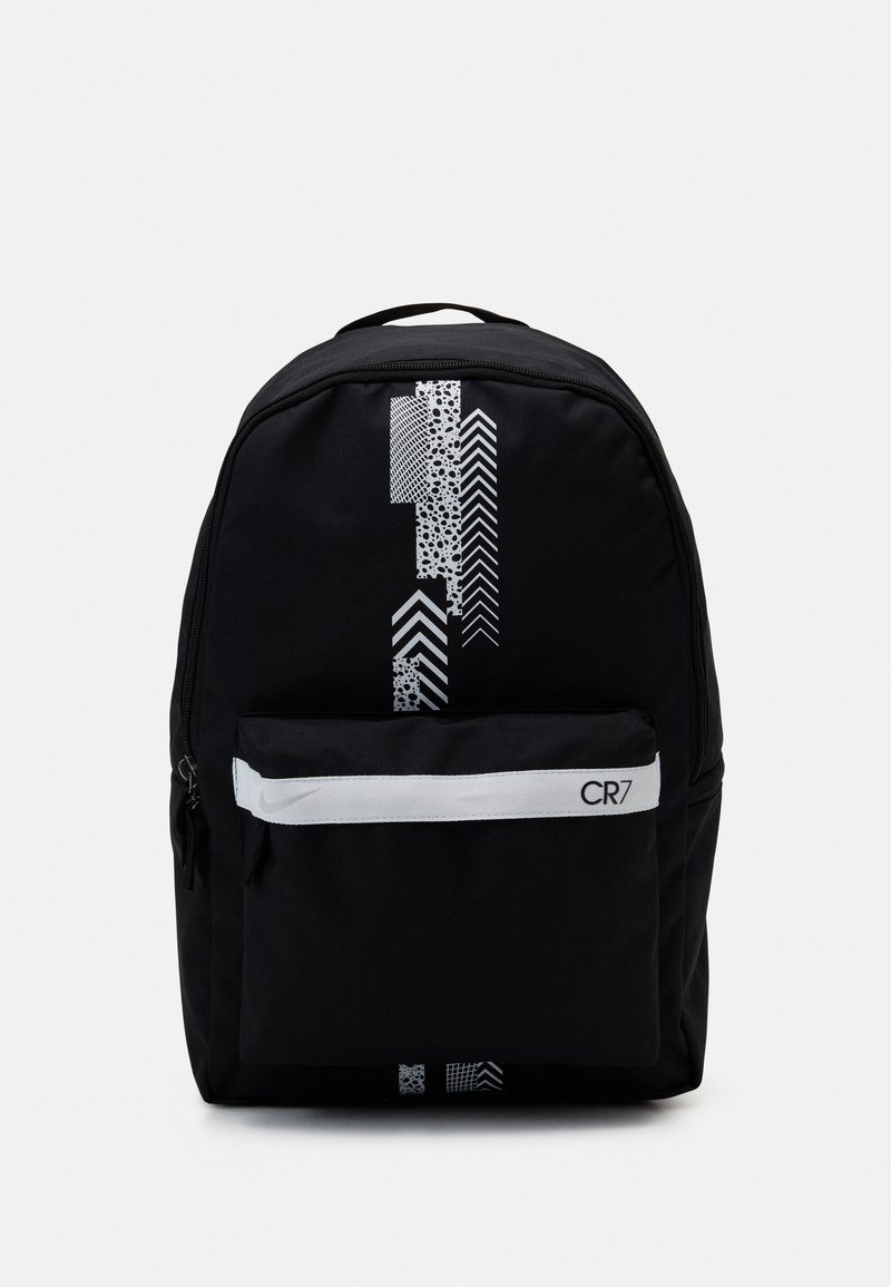 Nike Performance - Rucksack - black/white/black