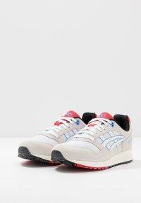 ASICS SportStyle - GELSAGA - Sneakers - white - 2