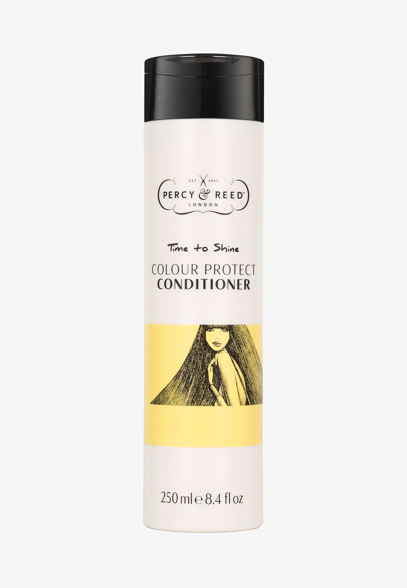 Percy & Reed - TIME TO SHINE COLOUR PROTECT CONDITIONER  - Balsam - -