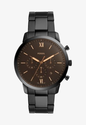 NEUTRA  - Chronograph watch - black