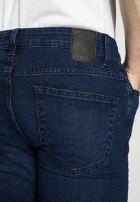 Only & Sons - ONSWARP - Jeans Skinny Fit - blue denim - 4