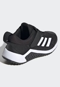 adidas Performance - UTURE SPORT RUNNING SHOES - Neutral running shoes - black - 4