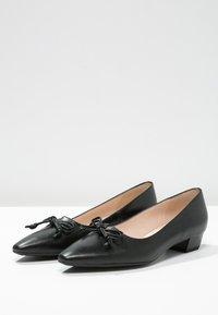 Peter Kaiser - LIZZY - Classic heels - black - 3
