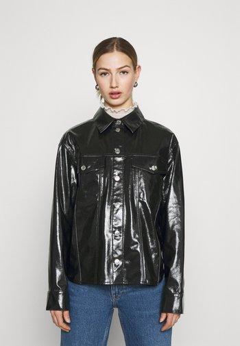 KEISHA  - Skjorte - black