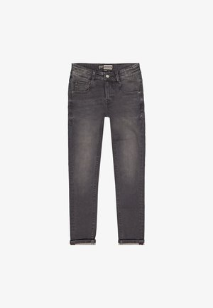 BANGKOK - Jeans Skinny Fit - black stone