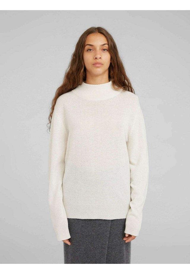 RAYNE - Sweter - off-white