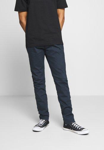 YENNOX - Slim fit -farkut - dark blue