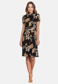 Vive Maria - Jersey dress - black - 0