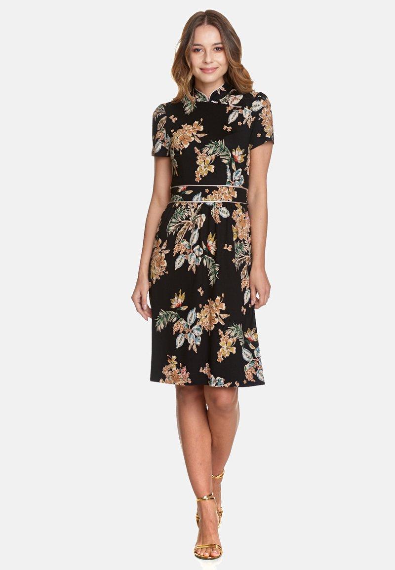 Vive Maria - Jersey dress - black