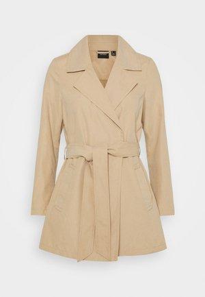 VMBILLIEDAISY - Krátký kabát - beige