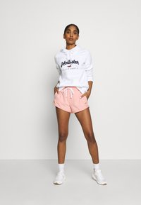 Hollister Co. - Hoodie - white - 1