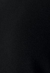 ICHI - KAVA  - Jumper dress - black - 2