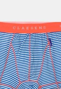 Claesen's - BOYS 3 PACK - Onderbroeken - multi-coloured/light blue - 3