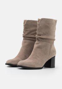 Tamaris - Boots - mud - 2