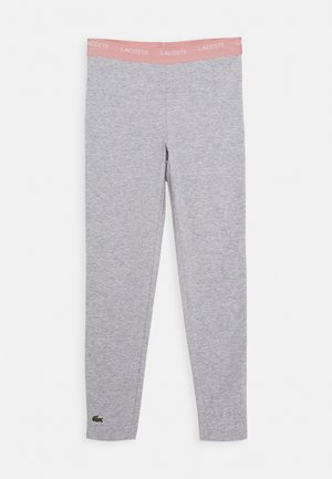 LEGGINGS - Legging - silver chine/alcea flour