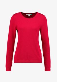 Esprit - Sweter - red - 4