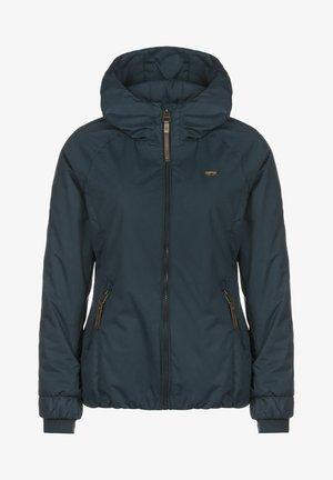 DIZZIE - Winter jacket - navy
