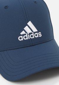 adidas Performance - UNISEX - Cappellino - crew navy/white - 4