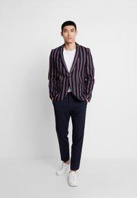 Shelby & Sons - KITTS - Blazer jacket - navy - 1