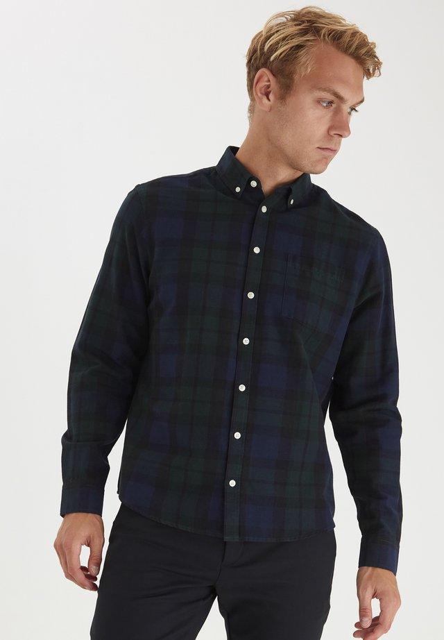 OXFORD  - Chemise - navy blazer