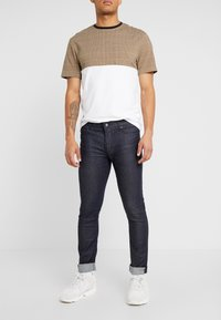 Only & Sons - ONSLOOM RINSE  - Jeans slim fit - blue denim - 0