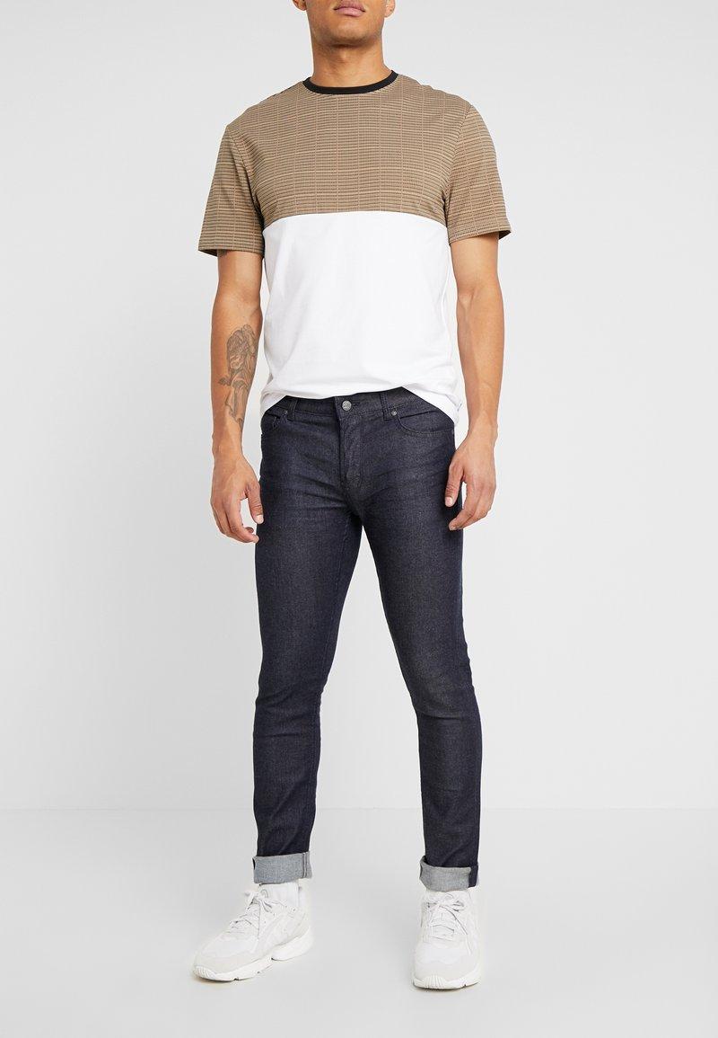 Only & Sons - ONSLOOM RINSE  - Jeans slim fit - blue denim