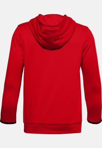 Under Armour - Hoodie - red - 1