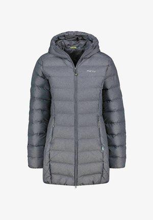 Down coat - schwarz (200)
