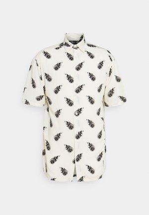SPACE JAM REPEAT SHIRT - Shirt - ecru