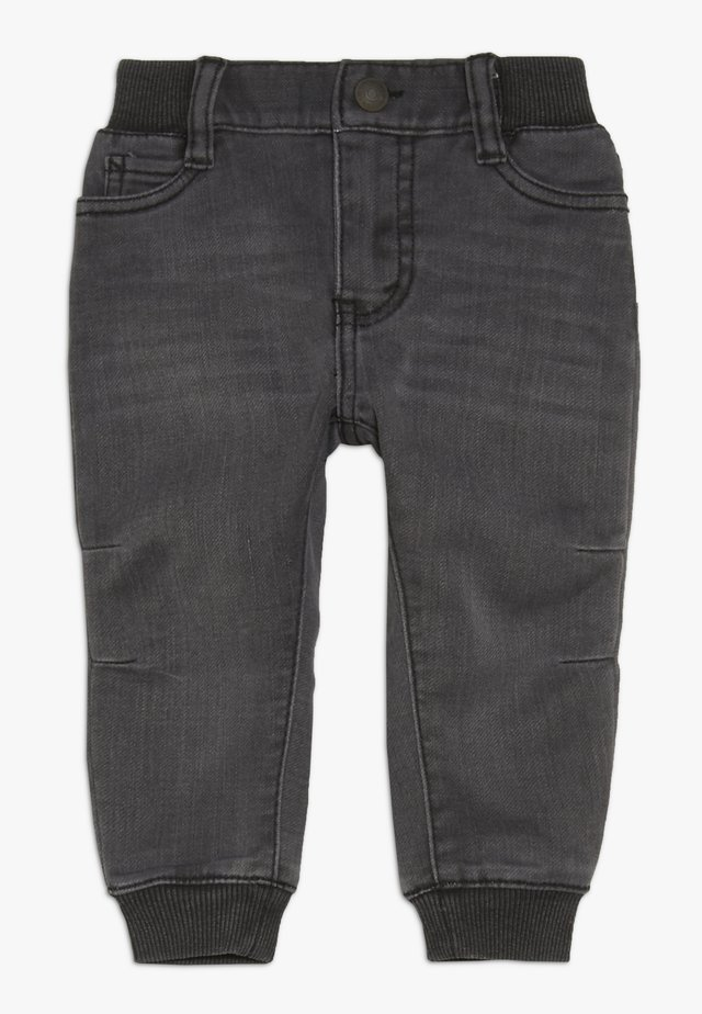 6E7772 - Jeans Tapered Fit - pebble grey