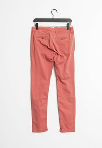 Rich & Royal - Trousers - red - 1
