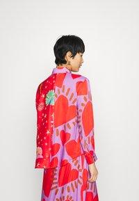 Farm Rio - MIXED PRINTS - Button-down blouse - multi - 2
