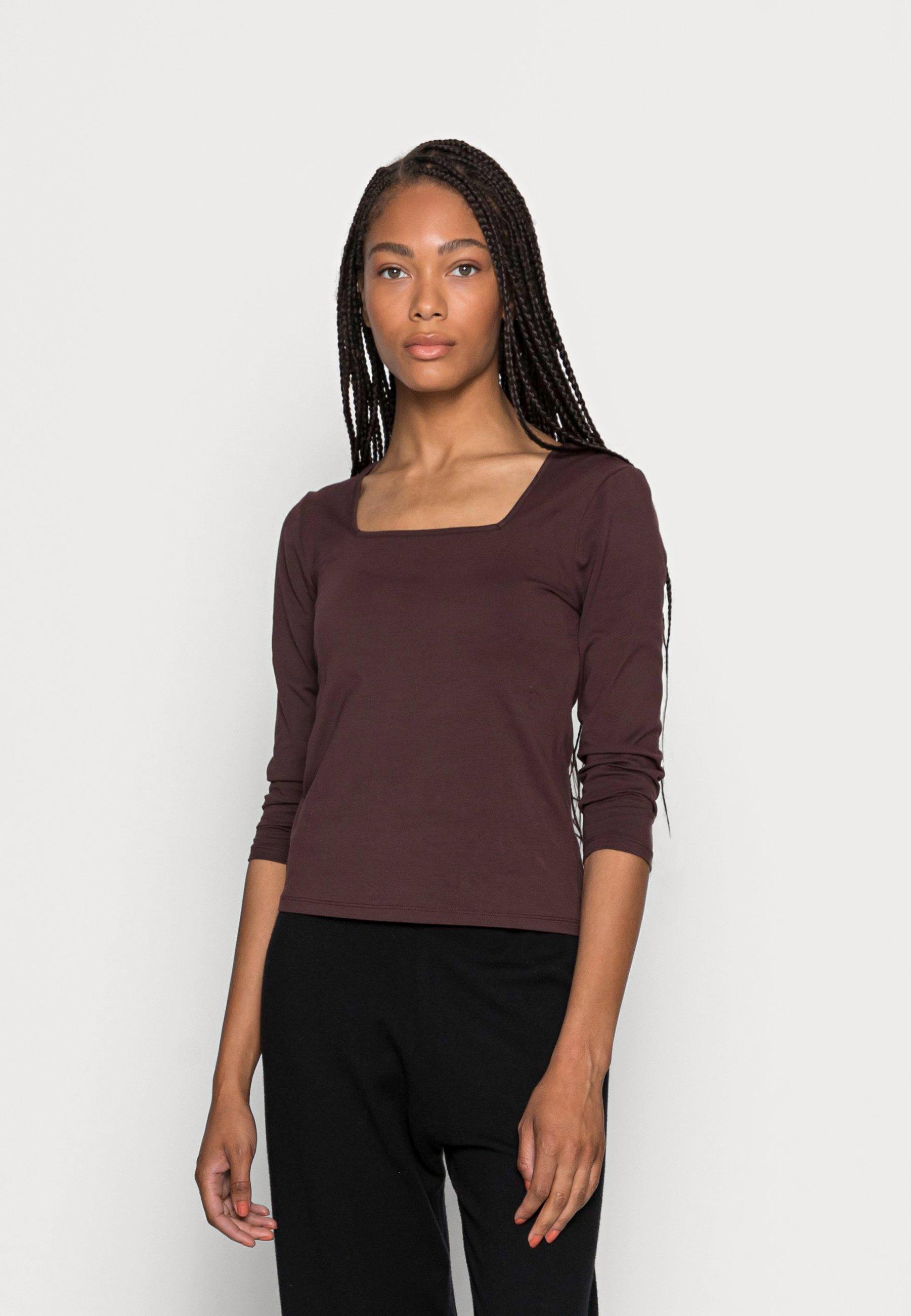 Women CARREE - Long sleeved top